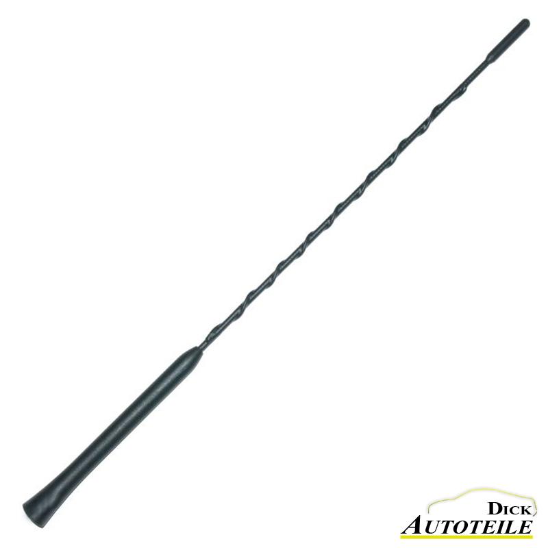 Antenne 24cm Dachantenne Kurzstabantenne PEUGEOT 206 207 306 307 308 309 407
